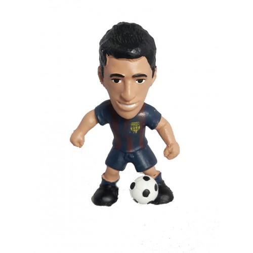 $  FIGURA TARTA LUIS SUAREZ NEW FCB