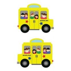 3X1 PAQ.10/U CLINEX SCHOOL BUS