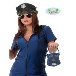 BOLSO POLICIA C/ESPOSA