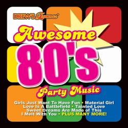 CD MUSICA AÑOS 80