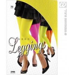 $D LEGGINGS ADULTO T-U VARIOS COLOR NEON