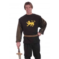 CAMISA ADULTO T-42 CABALLERO MEDIEVAL