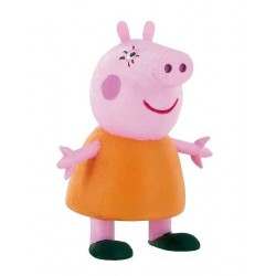 FIGURA TARTA MAMA PEPPA PIG