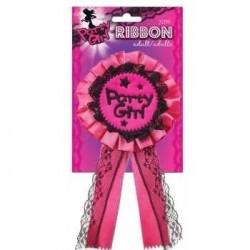 CONDECORACION FUCSIA PARTY GIRL