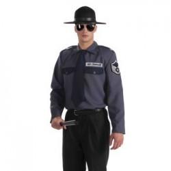 SET T-XL POLICIA ESTATAL