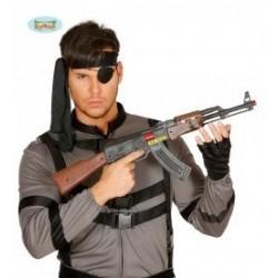 FUSIL AK-47 62CM