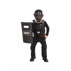 SET  INFANTIL SWAT
