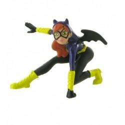 FIGURA TARTA BAT GIRL 9CM