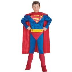L DISFRAZ ADOLESCENTE SUPERMAN