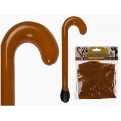 BASTON HINCHABLE 90CM