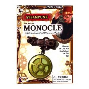 MONOCULO STEAMPUNK