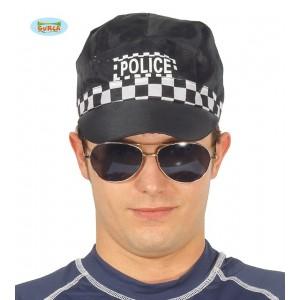 GORRA ADULTO POLICIA
