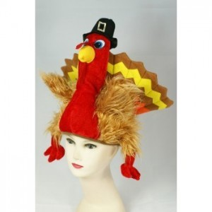SOMBRERO PAVO THANKSGIVING